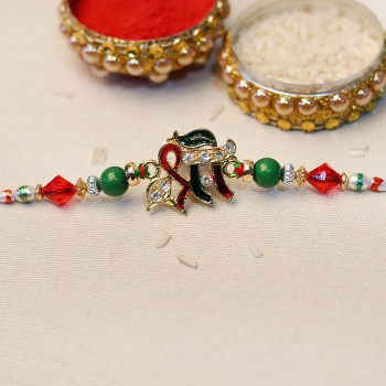 Sterling Shree Rakhi