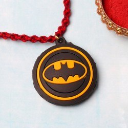 Brilliant Batman Rakhi