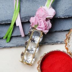 Crystalline Floral Lumba