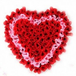 Deliver Heart Shaped Bouquet Online