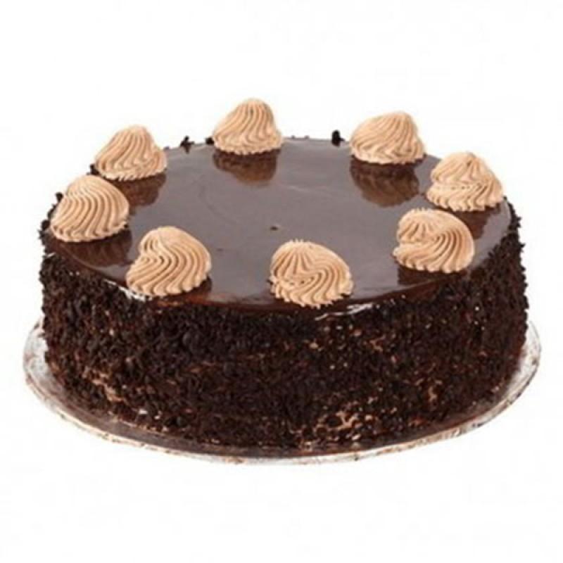 SYMPHONY CHOCOLATE CAKE