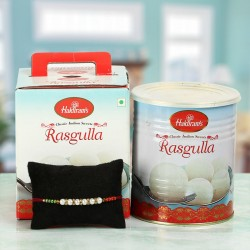 Rasgulla in Mouth