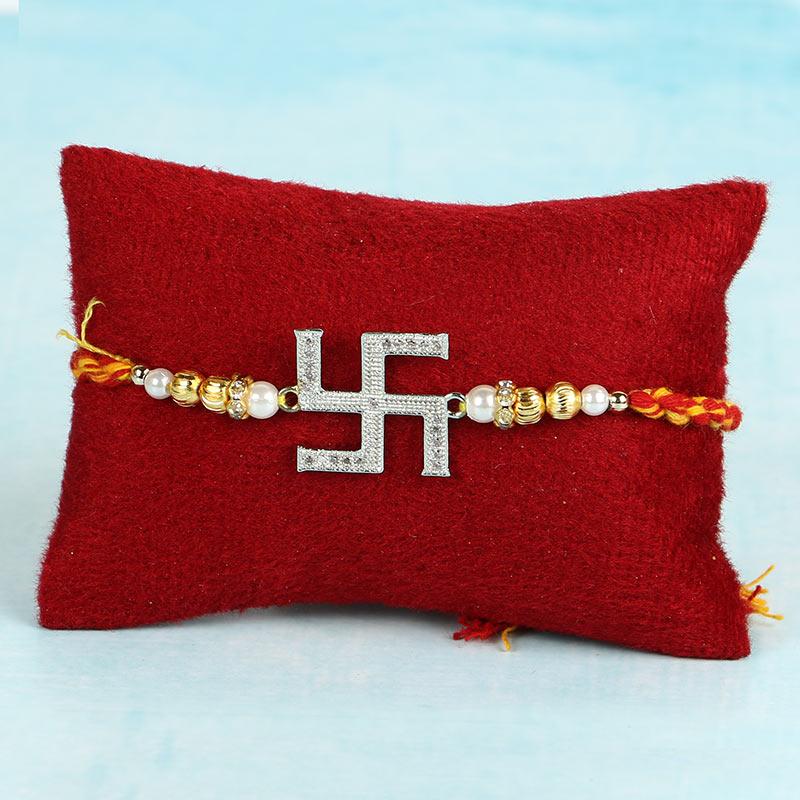 Swastika Rakhi