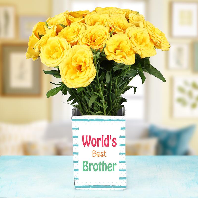 Roses For Best Sister