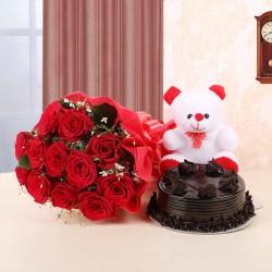 Bear with Love