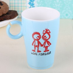 Eternal Love Mug