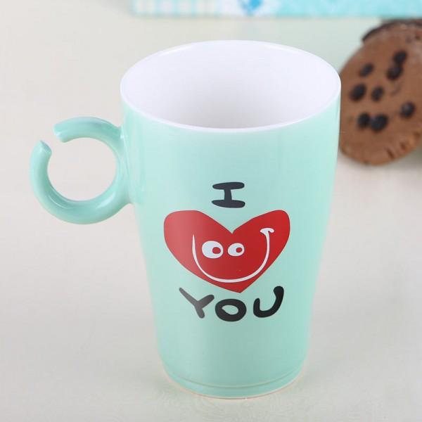 Love Designer Mug