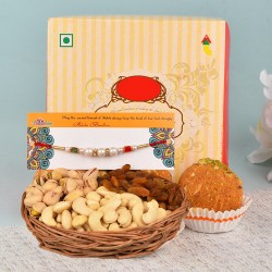 Unforgettable Rakhi Celebration Hamper
