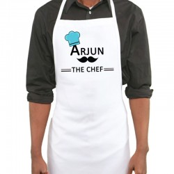 Personalised Apron for Brother