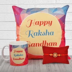 Traditional Rakhi Keepsakes