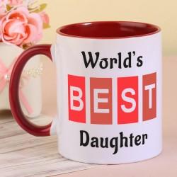 Daughters Day Mug