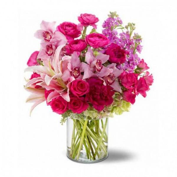 Stardom Bouquet