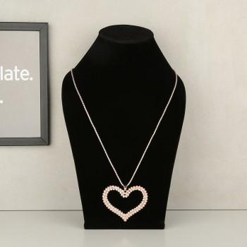 Heart Designer Stylish Pendant