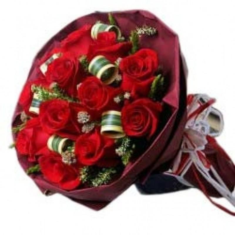 Let Roses Talk