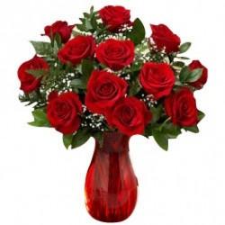 12 LS Roses