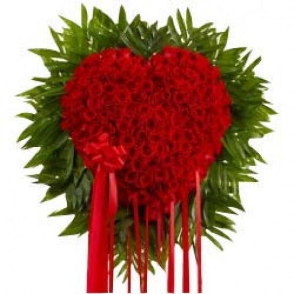 Big Heart of Roses
