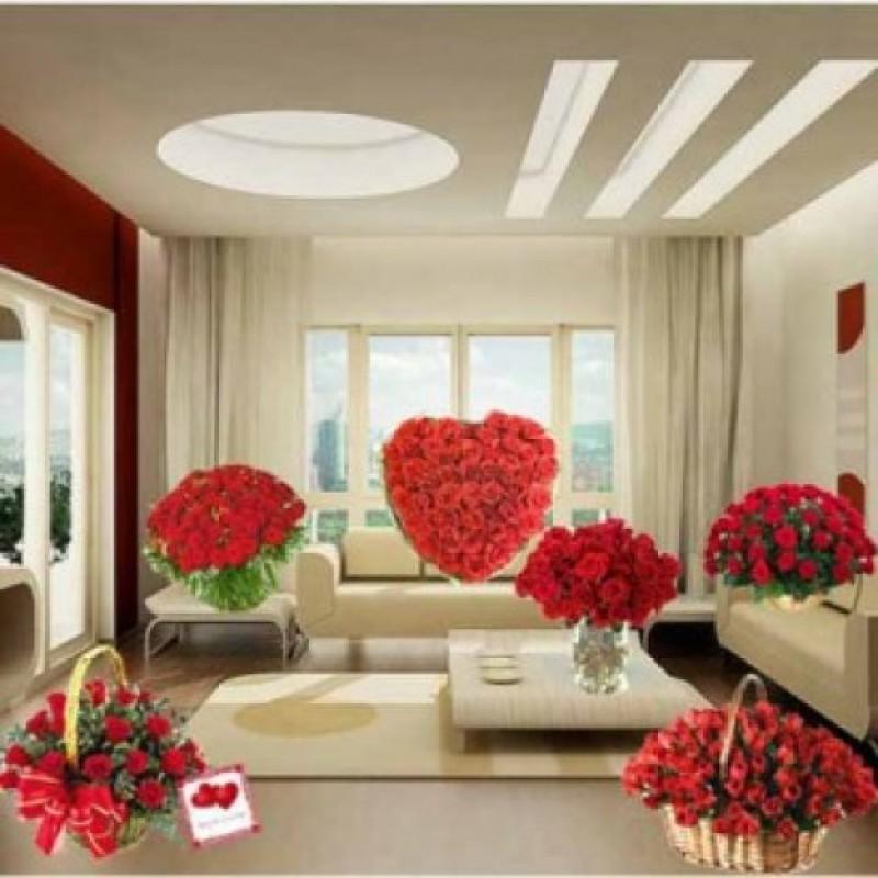 Room of Fragrance
