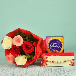 Raksha Bandhan Celebration Combo