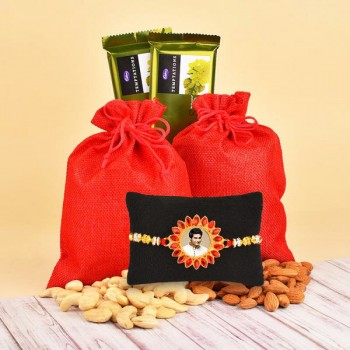 Memorable Rakhi Delights
