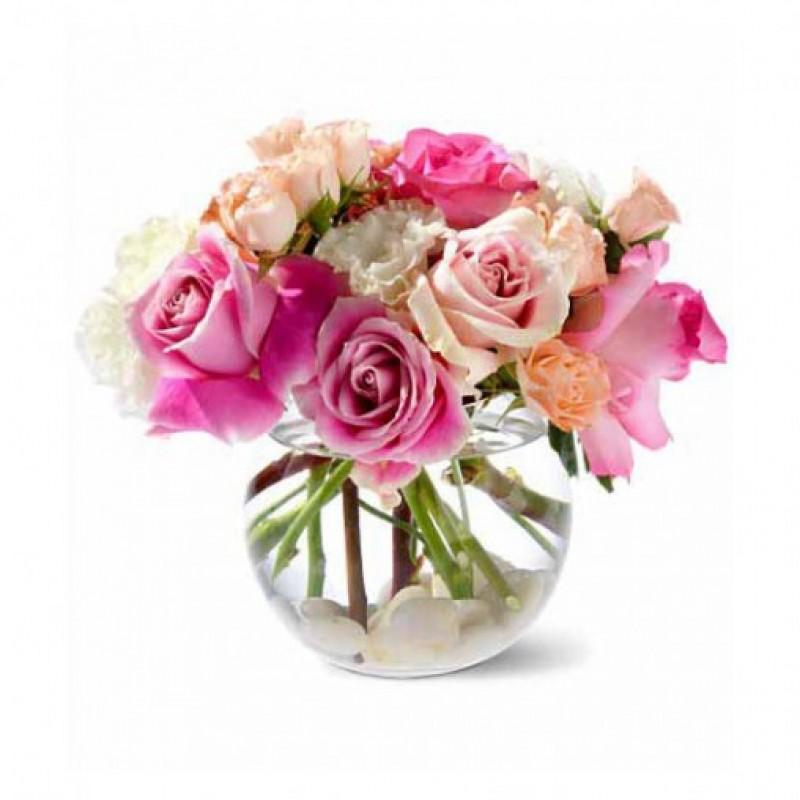 Artistry (in Vase)