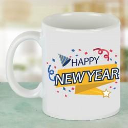 Glorious New Year Mug