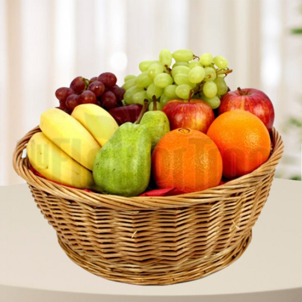 The Best of All Fruit Basket