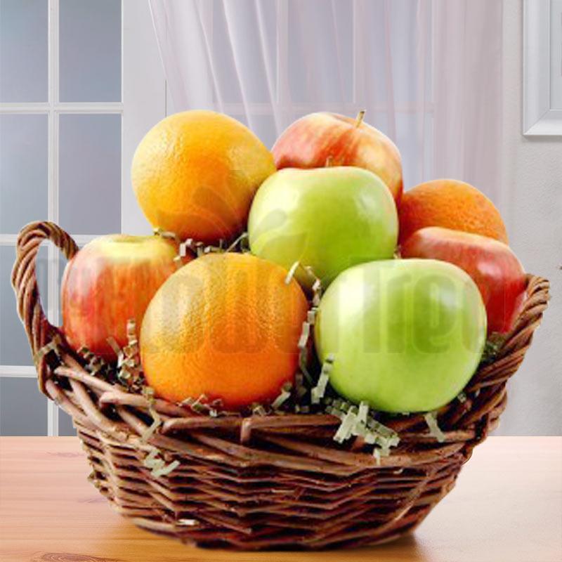 Favourite Fruit Basket