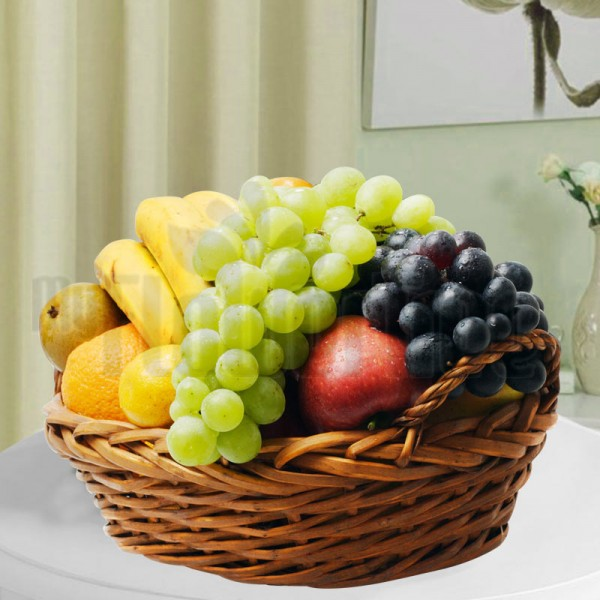 Take Care Fruit Basket