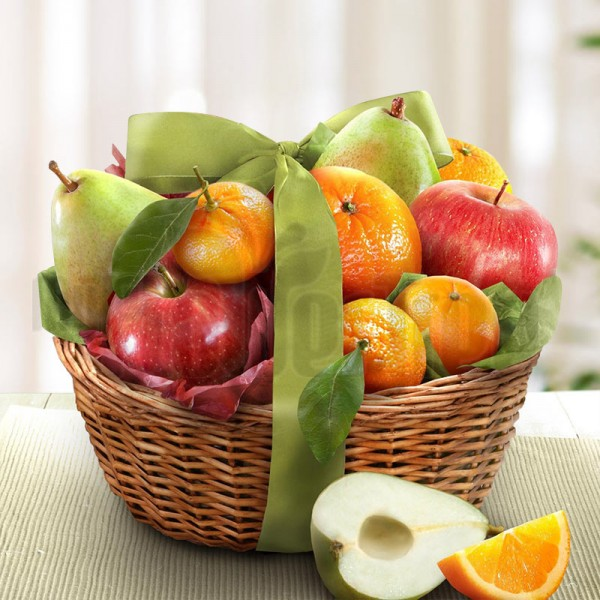 Health Plus Fruit Basket