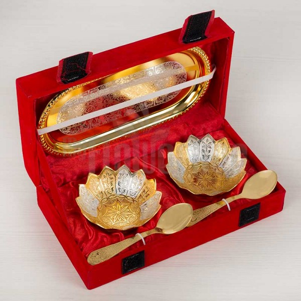 Gift Box of Bowl Spoon