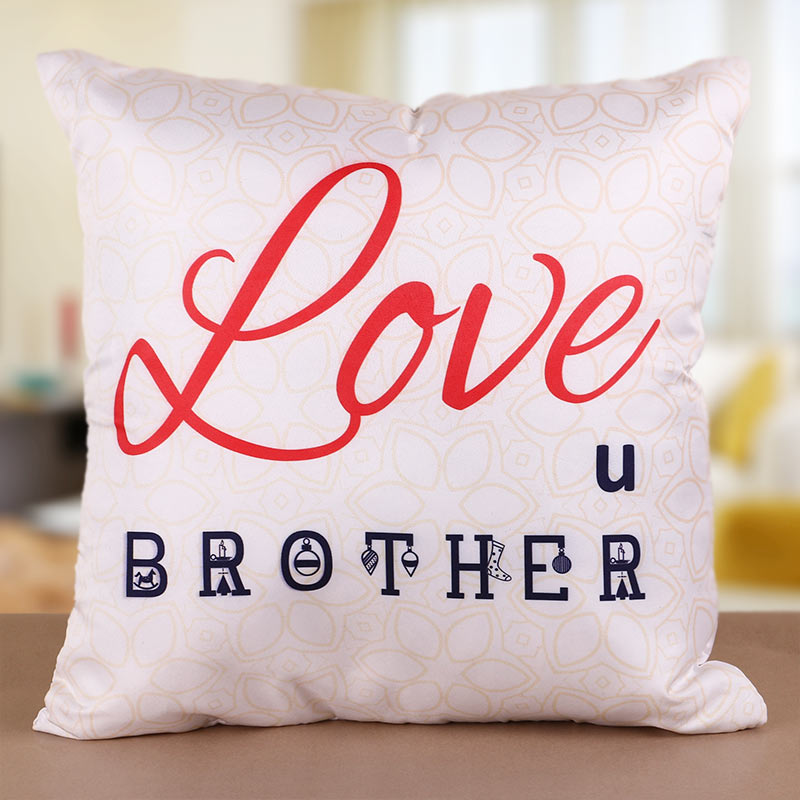 Love for Brother Cushion