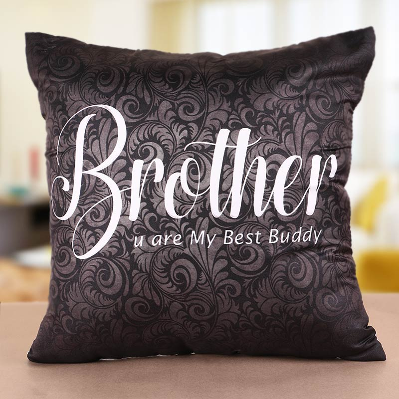 Childhood Partner Cushion