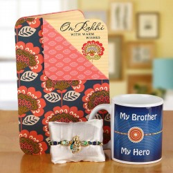 My Hero Brother Hamper