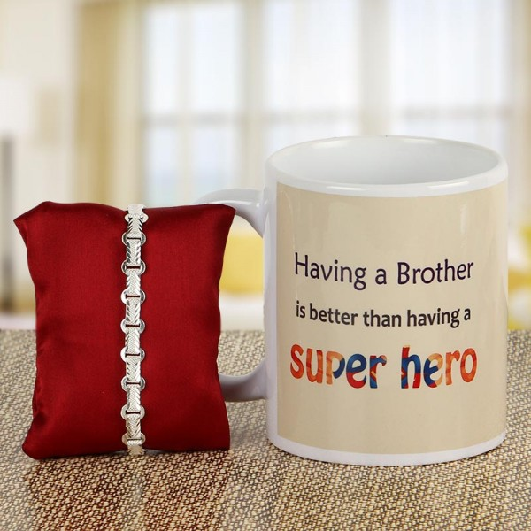 Silver for Super Bro