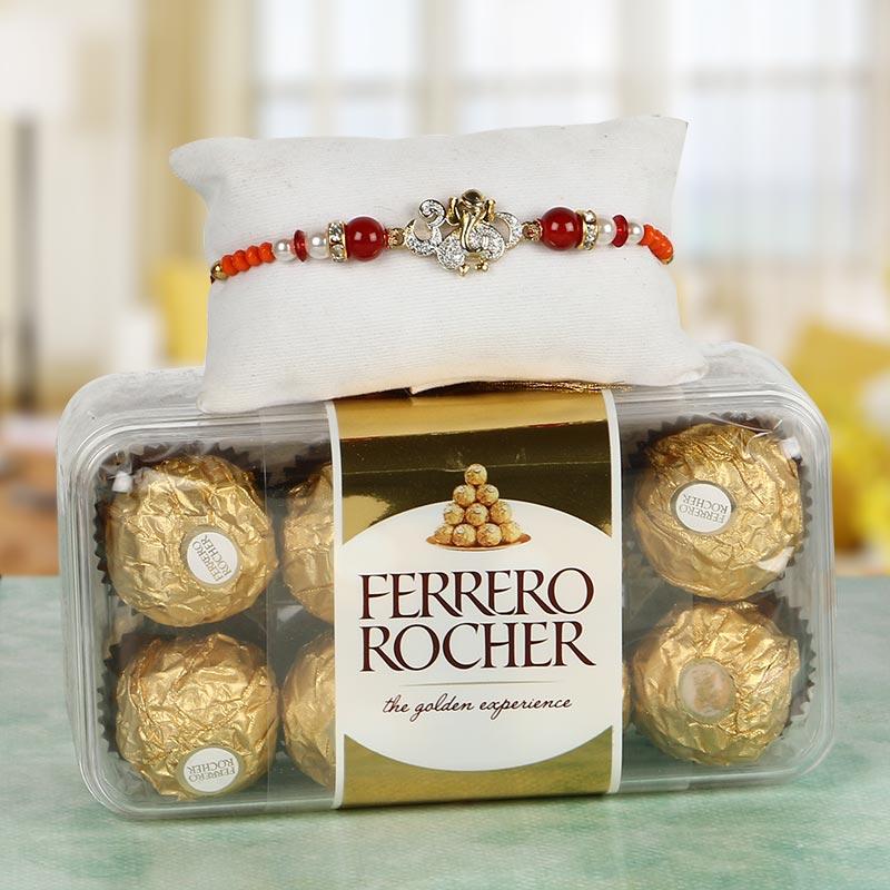 Ferrero Rakhi Combo