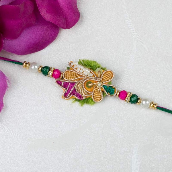 Play with Colours Rakhi