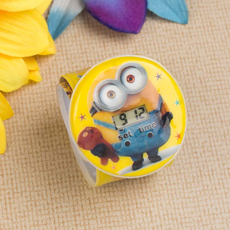 Minion Watch Rakhi