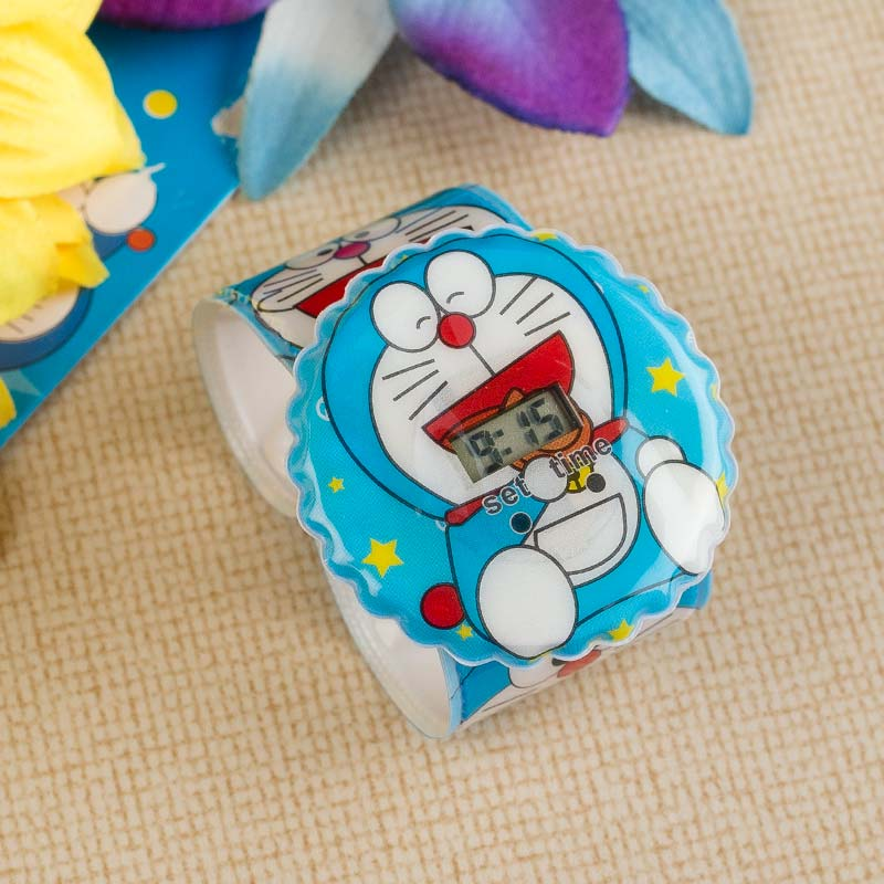 Doraemon Watch Rakhi