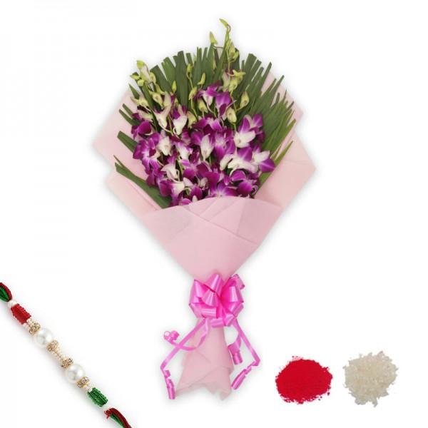 Flowery Delight