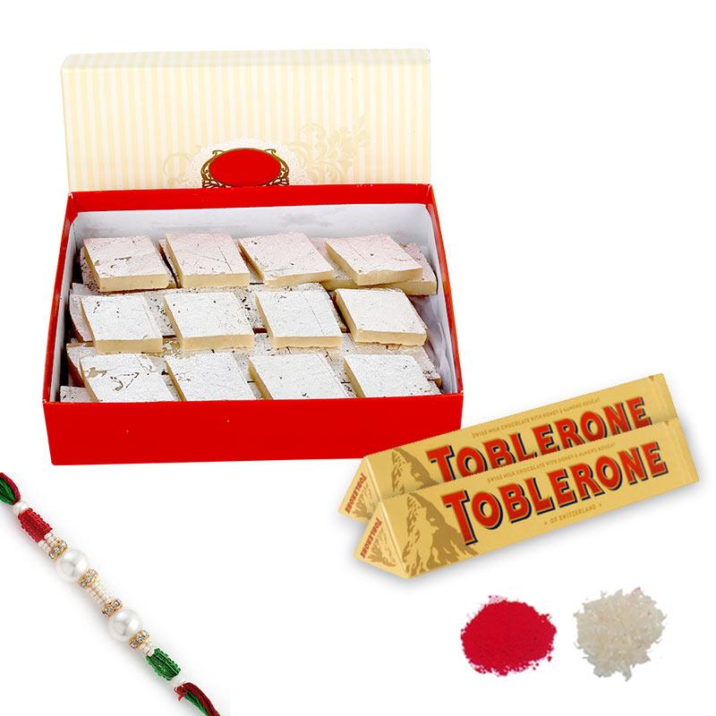 Toblerone Katli