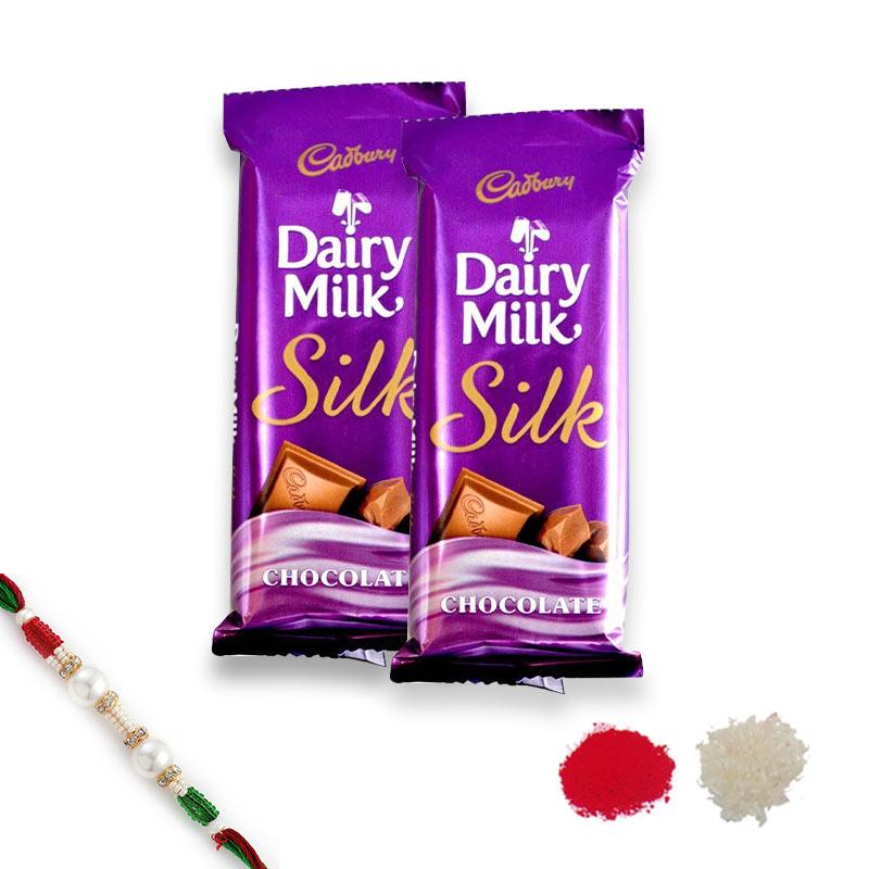 Silk Delight