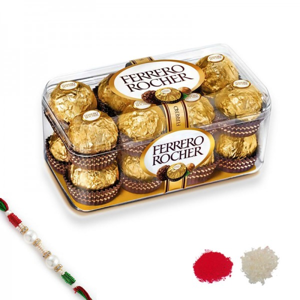 Ferrero Rocher Fun