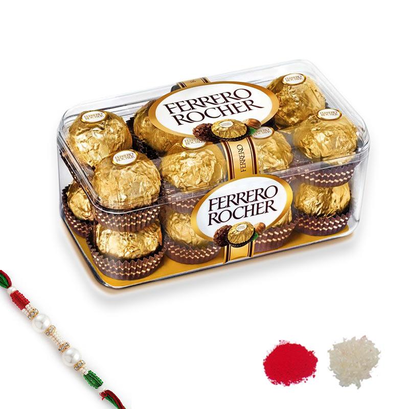 Ferrero Rocher Fun