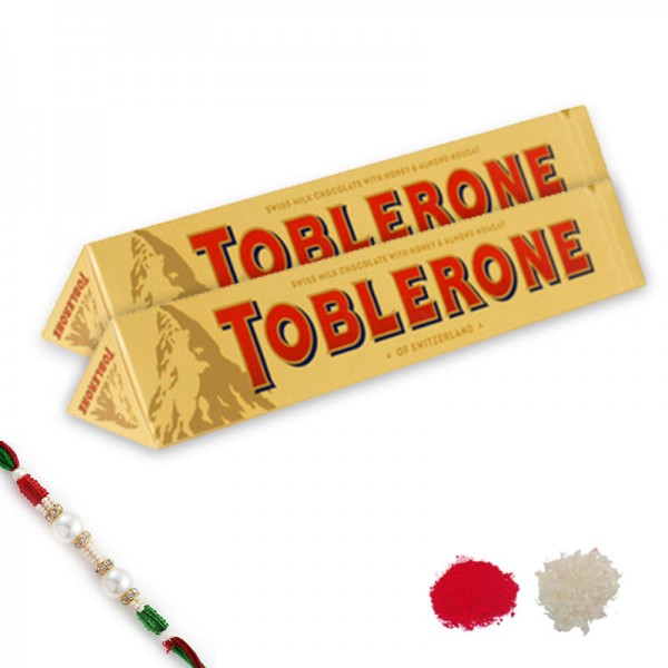 Toblerone Fun