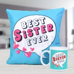 Best Sister Surprise