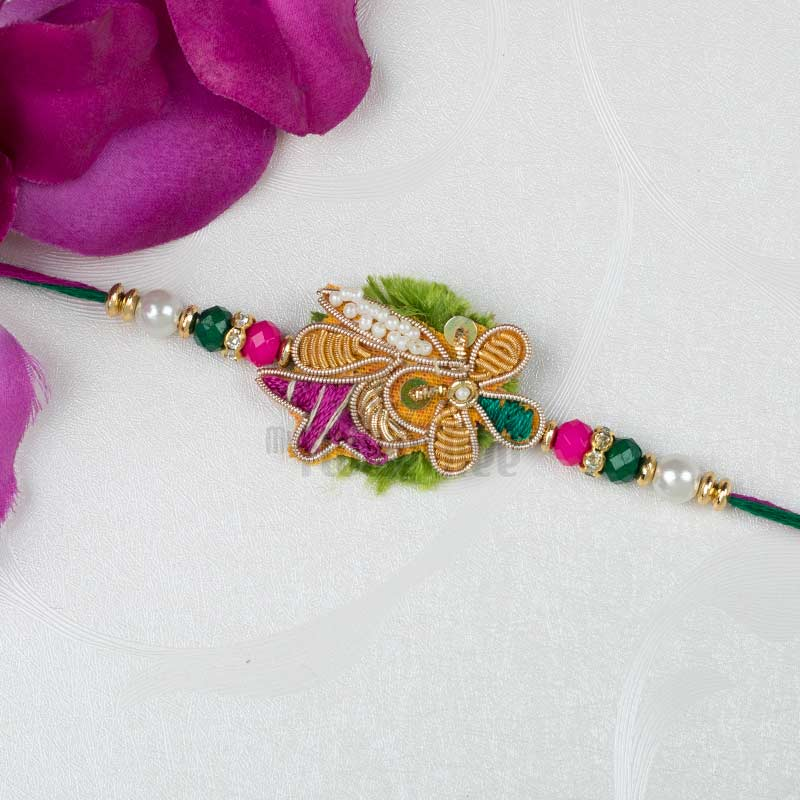 Colorful Rakhi