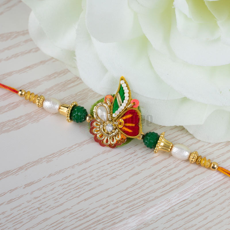 Cheerful Colours Rakhi