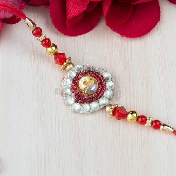 Rakhi with Love