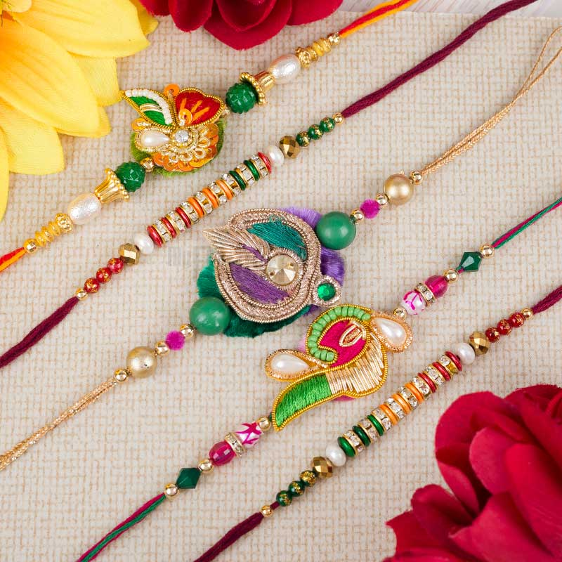 Remarkable Rakhis