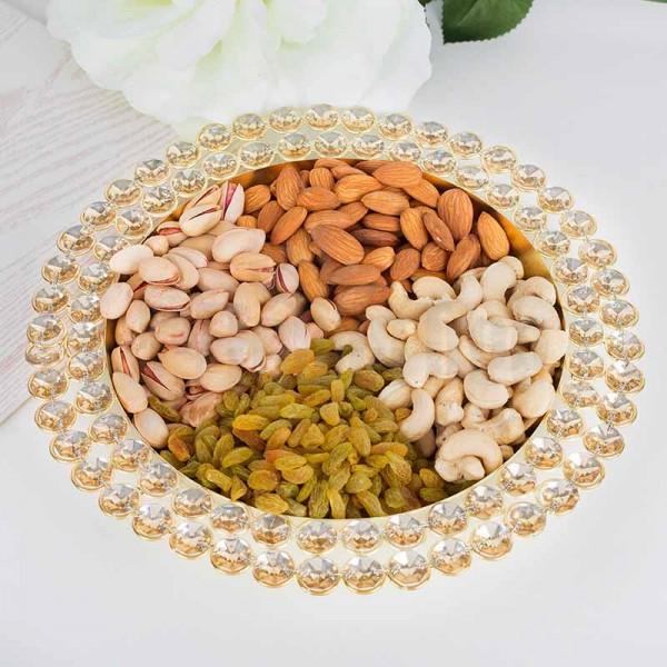 Nutty Thali